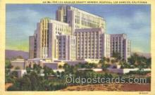 med100296 - Medical Hospital, Sanitarium Postcard Postcards