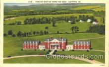 med100297 - Medical Hospital, Sanitarium Postcard Postcards