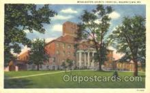med100298 - Medical Hospital, Sanitarium Postcard Postcards