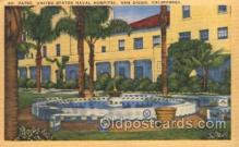 med100306 - Medical Hospital, Sanitarium Postcard Postcards
