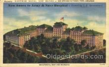 med100313 - Medical Hospital, Sanitarium Postcard Postcards