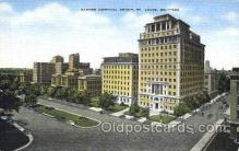 med100317 - Medical Hospital, Sanitarium Postcard Postcards