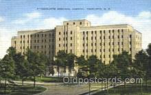 med100322 - Medical Hospital, Sanitarium Postcard Postcards