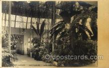 med100516 - Palm Garden Sanitarium Battle Creek, MI, USA Postcard Post Cards Old Vintage Antique