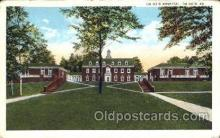 med100544 - Du Bois Hospital Du Bois, PA, USA Postcard Post Cards Old Vintage Antique