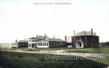 med100580 - Hale Hospital Haverhill, MA, USA Postcard Post Cards Old Vintage Antique