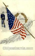 mem001012 - Memorial Day / Decoration Day Postcard Postcards