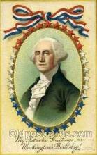 mem001024 - Washington Memorial Day / Decoration Day Postcard Postcards