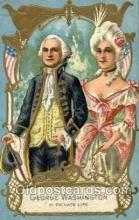 mem001043 - George Washington Memorial Day / Decoration Day Postcard Postcards
