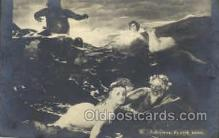 mer001057 - Mermaid Mermaids Postcard Postcards