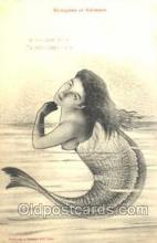 mer001069 - Mermaid Mermaids Postcard Postcards