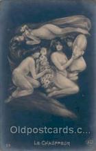 met001004 - Metamorphic postcard postcards