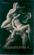 met001018 - Metamorphic postcard postcards