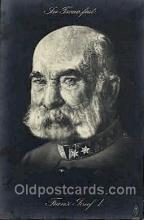 Frank Josef, I