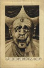 met001100 - Metamorphic Postcard Postcards