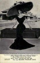 mew001001 - Merry Widow Postcard Postcards