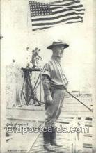 Brig. General Frederick Funston