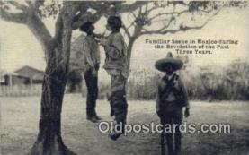 mex001047 - Mexico Mexican War Postcard Post Card Postal Mexicano Guerra tarjetas postales