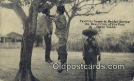 mex001048 - Mexico Mexican War Postcard Post Card Postal Mexicano Guerra tarjetas postales