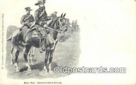 mex001056 - Boer War Mexican War Postcard Post Card Postal Mexicano Guerra tarjetas postales