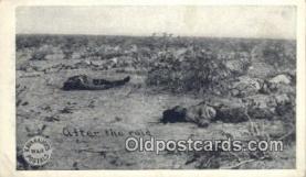 mex001060 - Kavanaughs War Postals Mexican War Postcard Post Card Postal Mexicano Guerra tarjetas postales