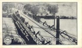 mex001064 - El Paso, Juarez Mexican War Postcard Post Card Postal Mexicano Guerra tarjetas postales