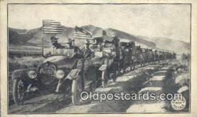 mex001076 - Mexico Mexican War Postcard Post Card Postal Mexicano Guerra tarjetas postales