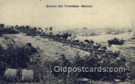 mex001084 - Mexico Mexican War Postcard Post Card Postal Mexicano Guerra tarjetas postales