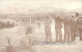 mex001088 - Pancho Villa Mexican War Postcard Post Card Postal Mexicano Guerra tarjetas postales