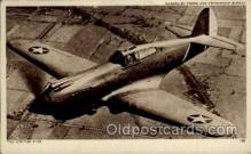 mil000044 - Military Plane Postcard Postcards