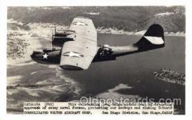 Catalina, PBY