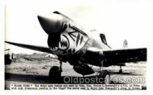 mil000118 - Flying Tiger, Military Airplane Postcard Postcards