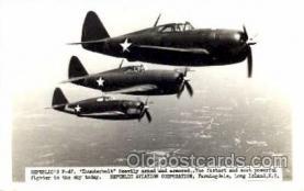 Republics P-47