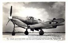 mil000133 - Bell Aircobra, Military Airplane Postcard Postcards