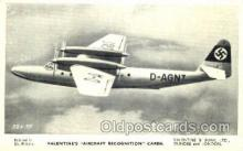 mil000136 - 39A-79, Military Airplane Postcard Postcards
