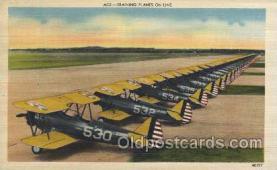 mil000149 - Military Plane, Planes Postcard Postcards