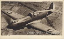 mil000161 - The curtiss Military Plane, Planes Postcard Postcards