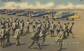 mil000167 - Military Plane, Planes Postcard Postcards