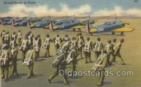 mil000169 - Military Plane, Planes Postcard Postcards
