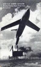 USAF B-61 Matador