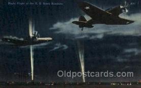U.S. Army Bombers