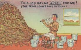 mil001061 - Military Comic Postcard Postcards