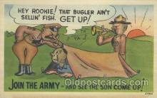 mil001110 - Military Comic Postcard Postcards