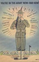 mil001246 - Military Postcard Postcards