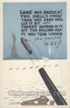 mil001249 - Military Postcard Postcards
