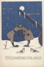 mil001254 - Military Postcard Postcards