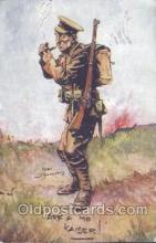 mil001255 - Military Postcard Postcards