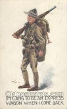 mil001259 - Military Postcard Postcards