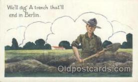 mil001274 - Military Postcard Postcards