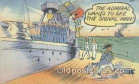 mil001279 - Military Postcard Postcards